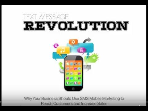 SMS Text Marketing ZuTech Media