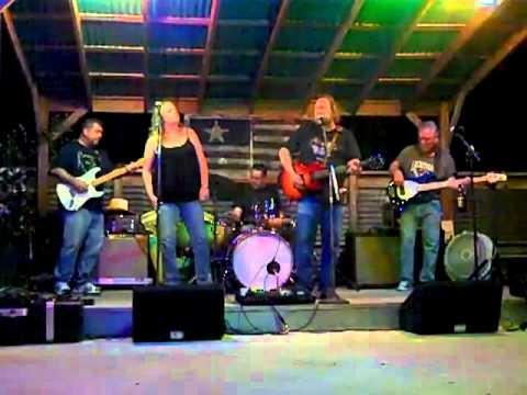 The JB Bullion Band - I'll Be Here