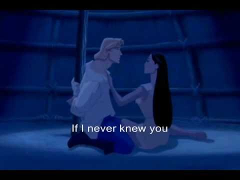 Disney duet: Songs for two (With Lyrics)