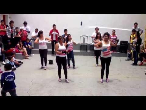 Karaoke 2013 guayasamin institute