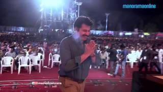 Stars rock the stage at The Vanitha Film awards Promo 1