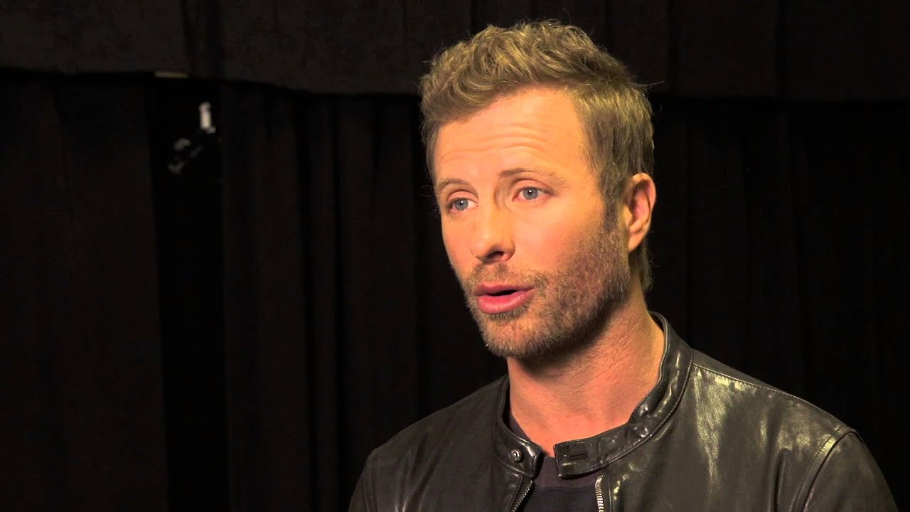 2016 Acm Awards Dierks Bentley Rehearsals Youtube