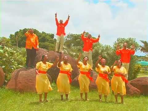 Malibongwe Gcwabe - Ndandifile