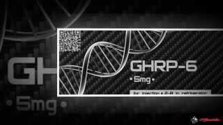 видео пептиды ghrp