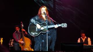 Watch Wynonna Judd Young Love video