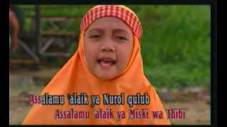 Download Video Haddad Alwi, Sulis - Assalamu 'Alaika MP3 3GP MP4