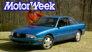 1992 Oldsmobile Achieva SC | Retro Review