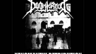 Doomkryer - Ghost/Natural Retribution/Intoxicated Misanthropy