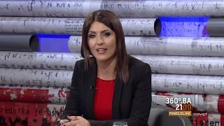 HAYAT TV: 360°. ba - najava emisije za  25 02 2019