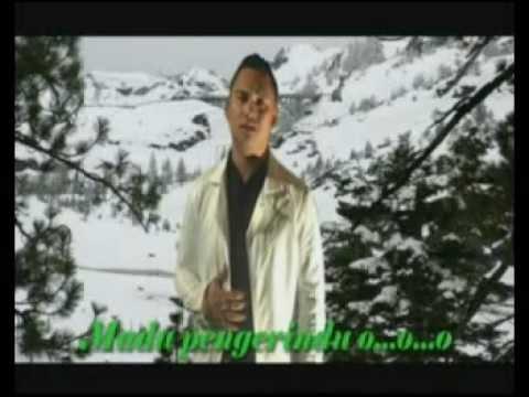 Thomas Anggat - Ngenang Pengingat Tua [Lagu Baru Tebilang Iban 2012]
