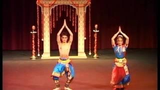 Bharatanatyam Malaysia - Mallari Allarippu