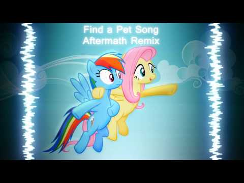 Find a Pet Song (Aftermath Remix)