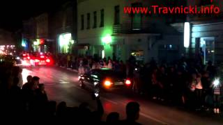 Slovakia-BiH / Travnik fešta