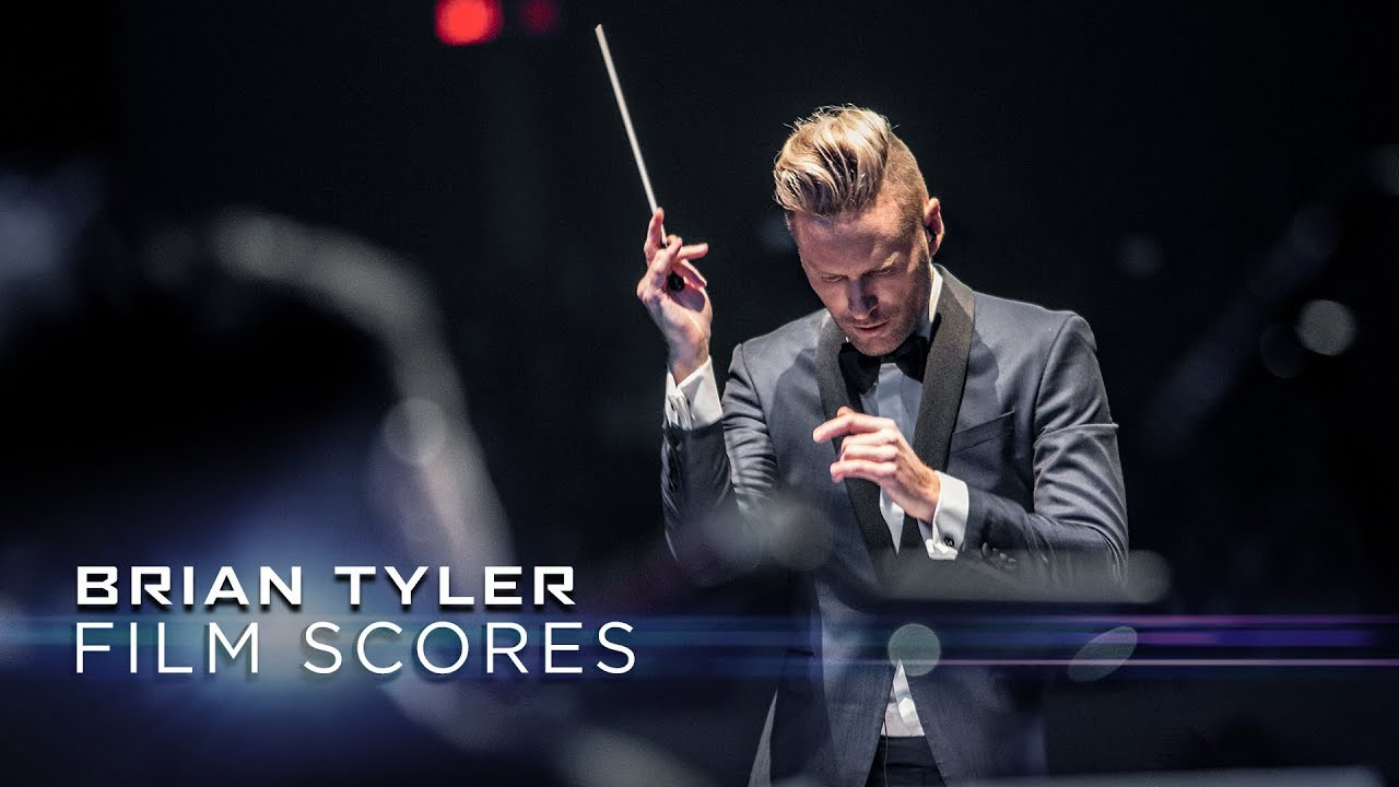 Brian Tyler Film Scores Compilation
