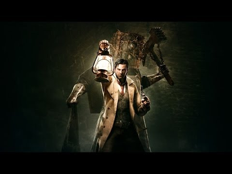The Evil Within Extended Gameplay Demo - E3 2014