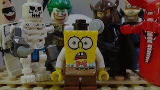 Lego Spongebob Episode 47