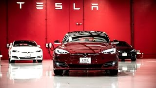 Took a professional with me to pick up my new Tesla Model S 90D. Xpel Ultimate by Bemaro SF