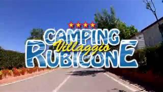 Camping Village Rubicone Rimini Summer 2017