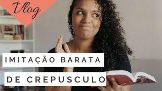 VLOG DE LEITURA #3: LIVROS MAIS OU MENOS + #MML2018 | What Jana Reads