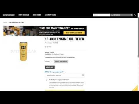 free caterpillar engine manuals online # 19