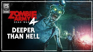 Zombie Army 4: Dead War - Deeper Than Hell
