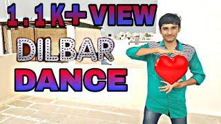 Dilbar song dance choreography | SATYAMEVA JAYATE |