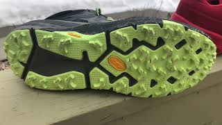 2019 Winter Trail Running Shoes Round Up