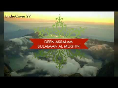 DEEN ASSALAM - SULAIMAN AL MUGHNI ( translated into Indonesia )