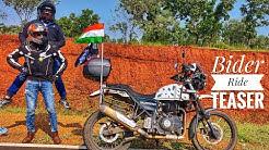 Ride to Bidar | Karnataka Teaser