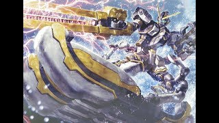 『機動戦士ガンダム』1年戦争で出てくるガンダムタイプのMSを紹介!第2弾