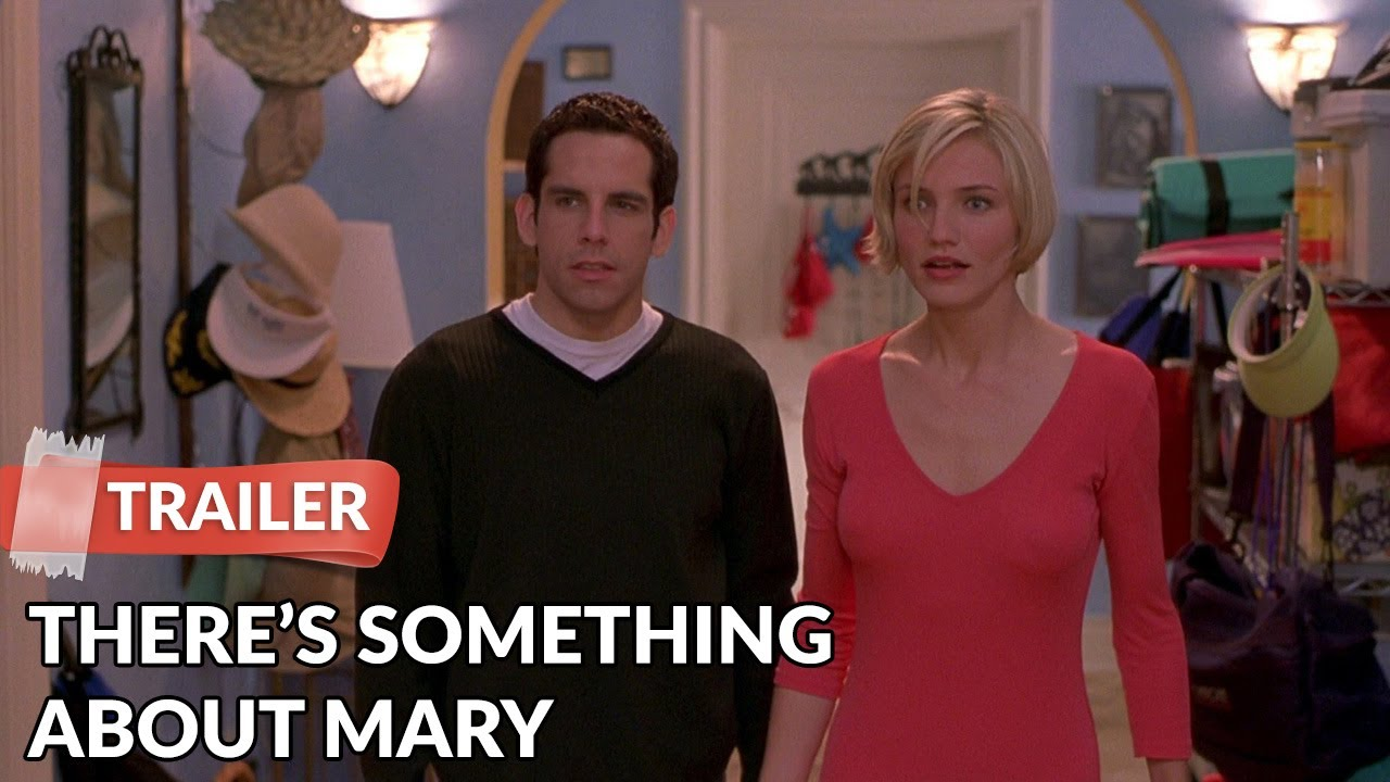 There S Something About Mary 1998 Trailer Hd Ben Stiller Cameron Diaz Youtube