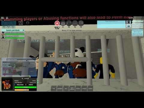 Blox Rp Banker Video Explain How To Be Banker Youtube