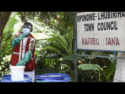 WHO holds emergency meeting after Ebola deaths spread to Uganda