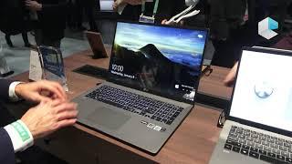 """Notebook LG Gram per il 2020 con Intel 10gen: 17"""" LG 17Z90N, 15"""" 15Z90N e 14"""" 14Z90N"""