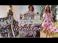 Latest floral Dresses outfit Ideas Trends for spring & summer  Lookbook  Best floral print