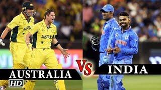 India vs Australia   T20 WC 2016   Match Preview
