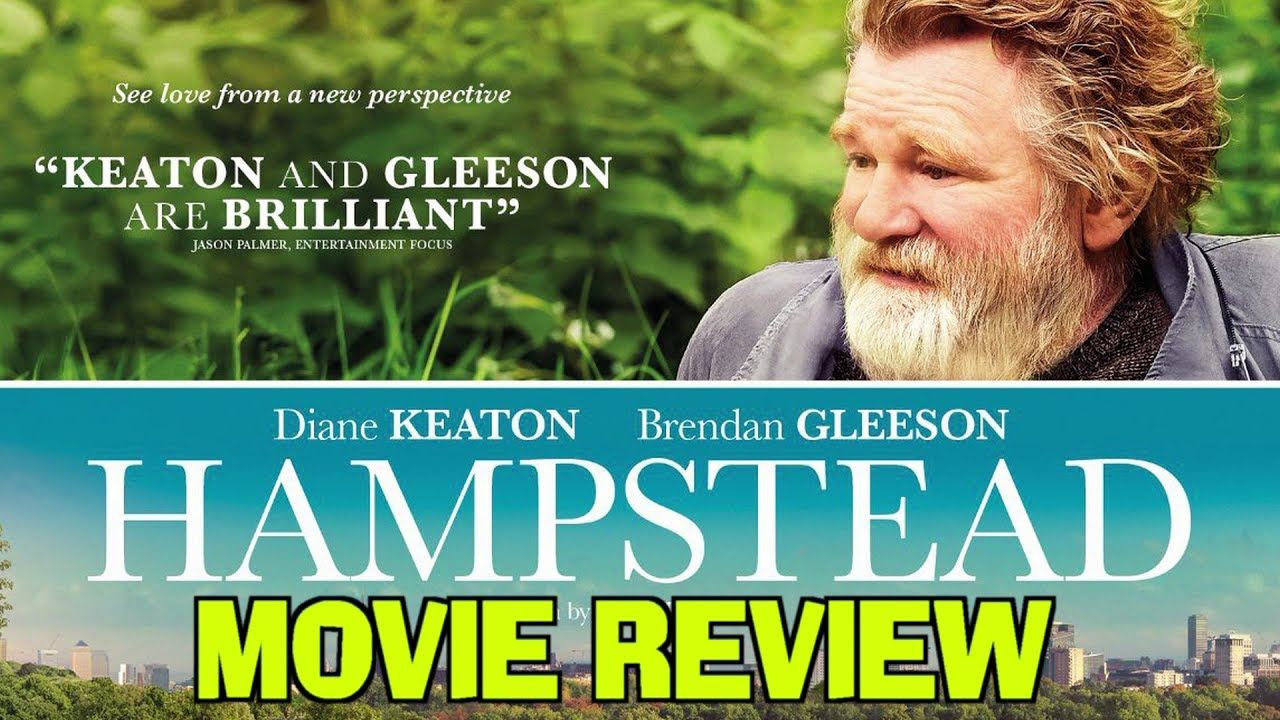 Hampstead (12A), Amy Robsart Hall, Syderstone PE31 8SD | Inspired by the true story of a reclusive man, Harry Hallowes, this is a silver-haired take on Notting Hill. | cinema