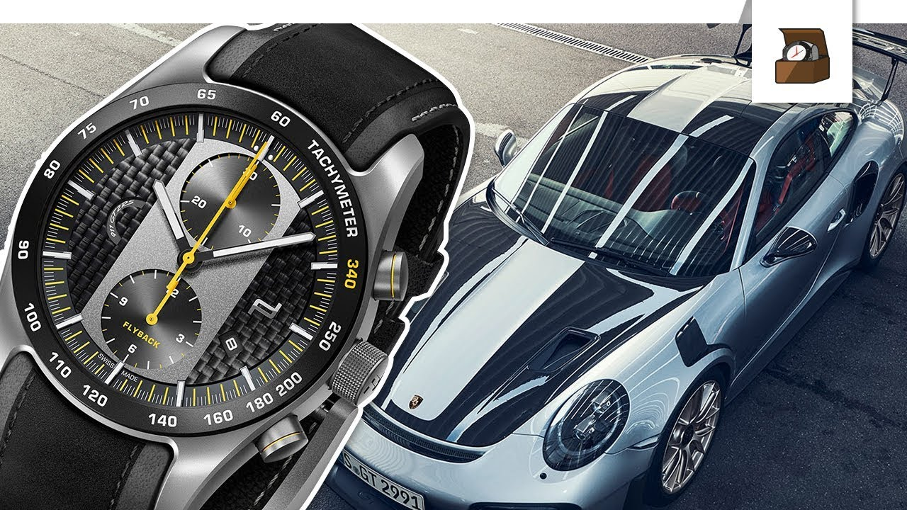 die porsche 911 gt2 rs uhr watchtalk. Black Bedroom Furniture Sets. Home Design Ideas