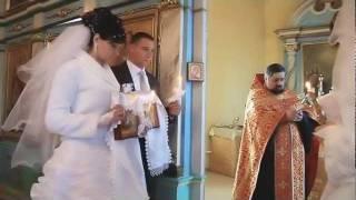 Видеоклип венчания Дмитрия и Елены г. Ивацевичи