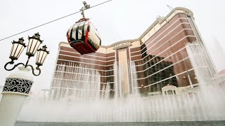 Inside Steve Wynn's New $4.2 Billion Macau Resort
