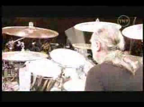 Doug Podell – The Doc of Rock Blog - Bill Ward Says He is Open to a Reunion with Black Sabbath