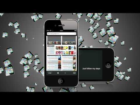 Watch movies online in your IPhone V2