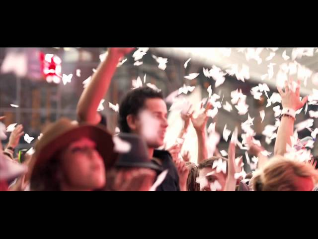 Fedde Le Grand – So Much Love (Official Video)