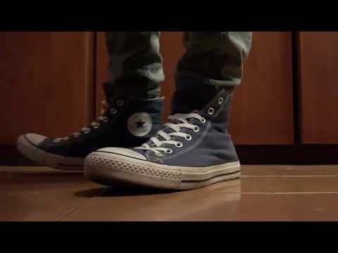 Converse Chuck Taylor High from YouTube · Duration:  2 minutes 22 seconds