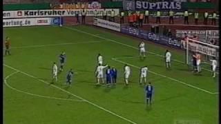 Karlsruher SC vs Hansa Rostock