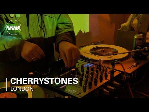 Cherrystones Boiler Room London DJ Set