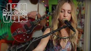 """THE MYNABIRDS - """"Semantics"""" (Live at Outpost Fest in Orange County, CA 2015) #JAMINTHEVAN"""