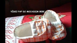 Pap Mocassim com Regina Artes