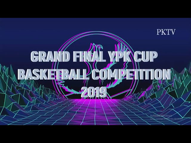 FINAL YPK CUP 2019