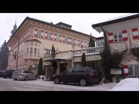 Chiemgau - Winter Beauty in Upper Bavaria | Discover Germany